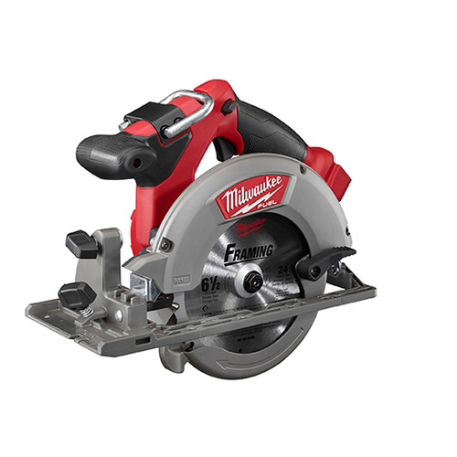 Milwaukee I M18™ FUEL™ 6 1/2 CIRC SAW BARE