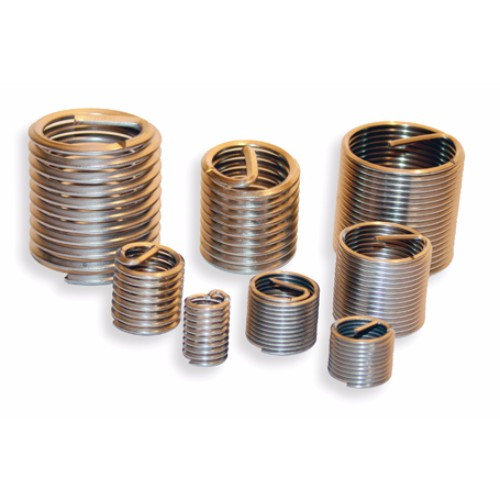 Alfa Tools I 7/16-20 X 1.5D HELICAL THREAD INSERT