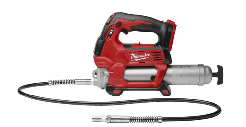 Milwaukee I M18™ 2-SPD GREASE GUN TOOL ONLY