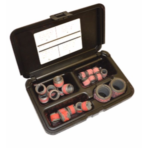 Alfa Tools I M6-M12 METRIC SOLID SCREW REPAIR KIT