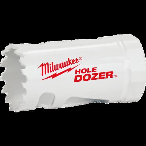 """Milwaukee I 1"""" HOLE DOZER HOLE SAW (SHRINK WRAP)"""