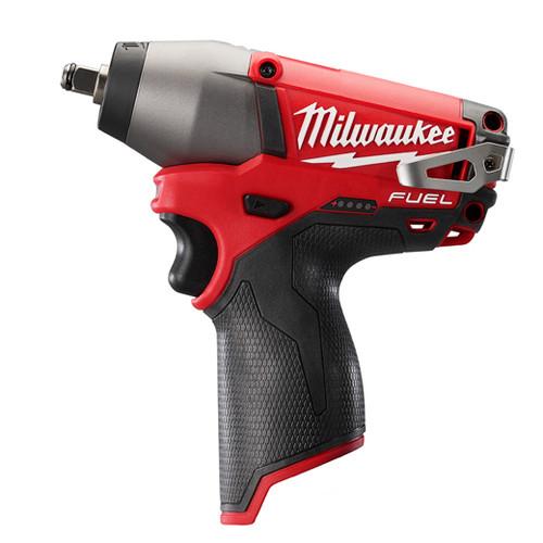 "Milwaukee I M12â""¢ FUELâ""¢ 3/8 IMPACT WRENCH TOOL ONLY"