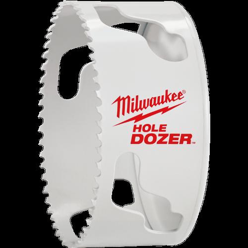 """Milwaukee I 4-1/8"""" HOLE DOZER HOLE SAW"""