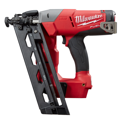 Milwaukee I 16GA AG NAILER BARE