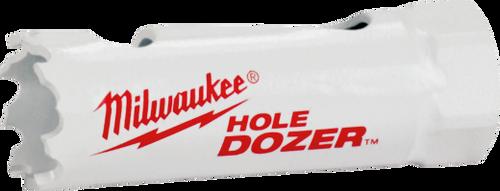 """Milwaukee I 9/16"""" HOLE DOZER HOLE SAW (SHRINK WRAP)"""