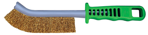 Alfa Tools I STAINLESS STEEL SCRATCH BRUSH