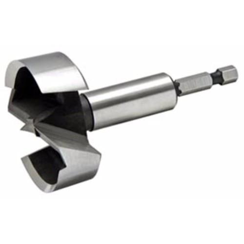 Alfa Tools I 11/16 1/4 HEX SHANK FORSTNER BIT