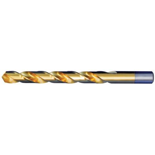 Alfa Tools I #33 HSS ALFA USA TIN COATED JOBBER DRILL