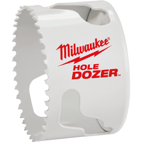 """Milwaukee I 3-1/2"""" HOLE DOZER HOLE SAW"""