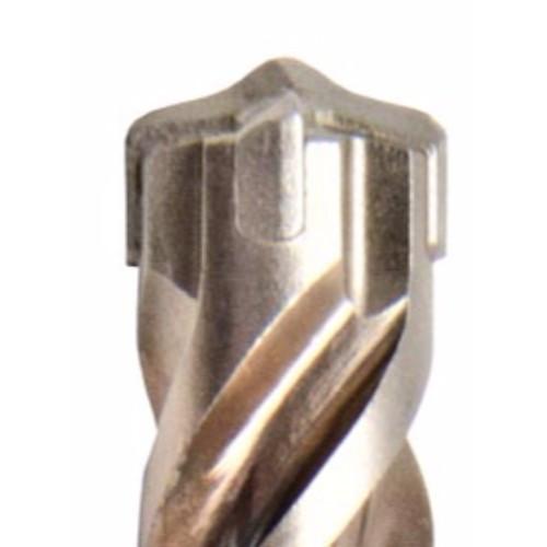 Alfa Tools I 1/2 X 6-1/4 SDS PLUS QUADRO HAMMER DRILL