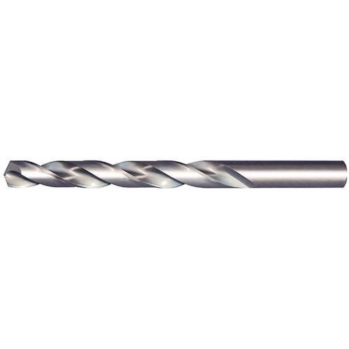 Alfa Tools I 27/64 HSS ALFA USA SPLIT JOBBER DRILL BRIGHT 1 PER CARD