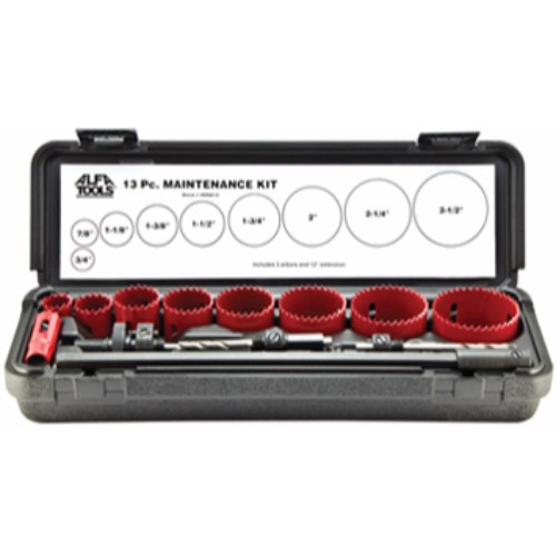 Alfa Tools I 13PC . MAINTENANCE KIT