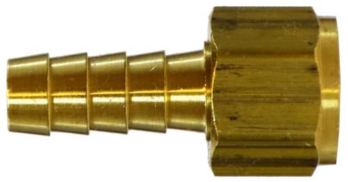 Swivel Female Adapter I with Gasket 1/4 X 1/8 HB X FEM GASKET SWVL - 32120