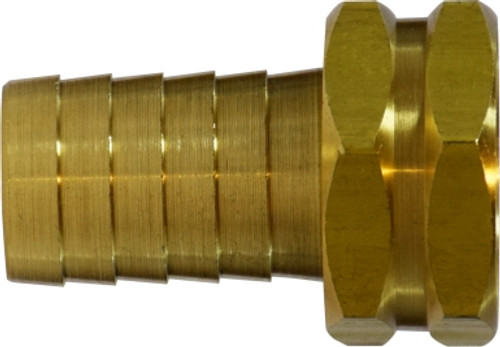 Female Swivel Only 1 HB X 3/4 FGH ADAPTER - 30044