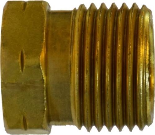 Standard Nut STANDARD POL NUT - 34016