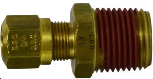 Male Adapter 1/4 X 1/16 NAB X MIP ADAPTER - 38072