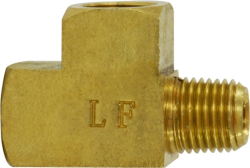 LF Street Tee 1/4 FIPXMIPXFIP BS STREET TEE AB1953 - 28246LF