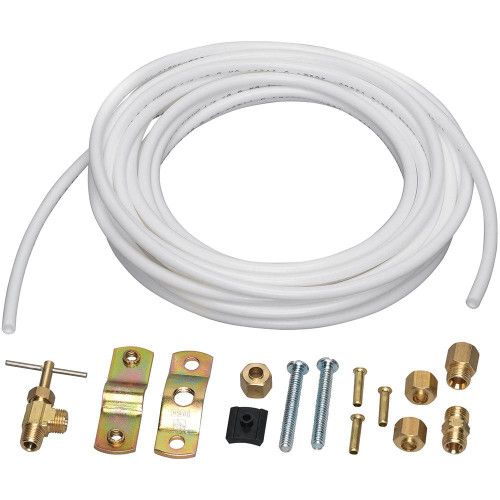 LF Ice Maker Kits 1/4 OD POLY TUBE 25 FT - 979215 Discontinued see Product number 43265LF