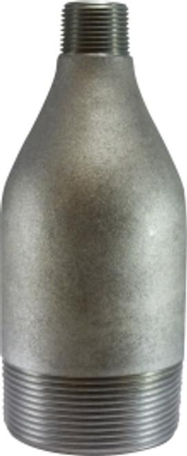 Standard Sch 40 Swage 2 X 1 1/2 STD SWAGE - 93123