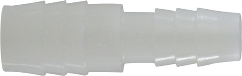 Reducer Connection 1/4 BARB X 1/8 BARB NYLON - 33079W