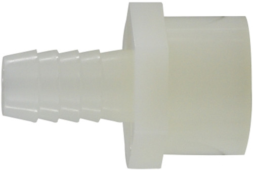 Hose Barb x Female Adapter 3/8 BARB X 3/4 FIP NYLON - 33442W