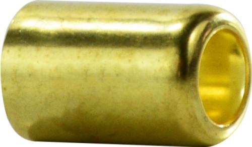 Smooth Hose Ferrules 4750 BRASS FERRULE - 32552