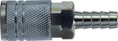 Hose ID Coupler (Industrial Interchange 1/4) 3/8HOSE ID IND INTER. STEEL CPLR - 28564S