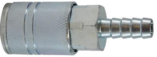 Hose ID Coupler (Industrial Interchange 3/8) 3/8HOSE ID IND INTER. STEEL CPLR - 98841