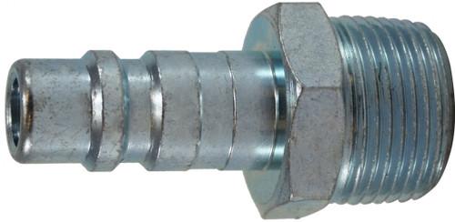 1/2 Male Plug 3/4 MIP IND INTER. STEEL PLUG - 99817