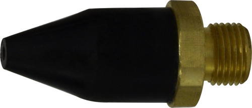 Rubber Tipped Nozzle RUBBER TIPPED NOZZLE - 320070