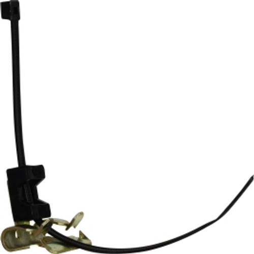 FRAME CLIP FRAME CLIP W CABLE TIE - 39477