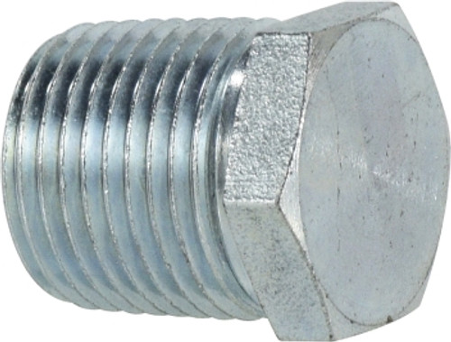 Hex Head Plug 1/4 HEX HD PLUG - 5406P4