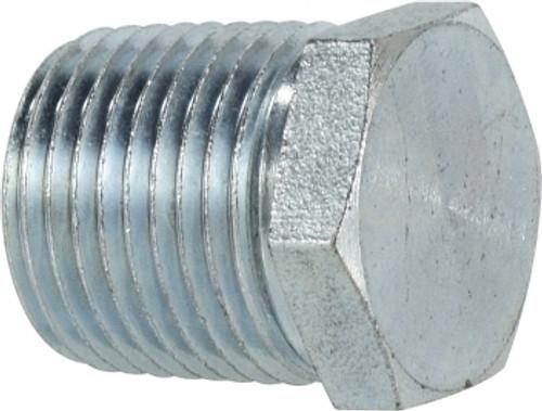 Hex Head Plug 3/8 HEX HD PLUG - 5406P6