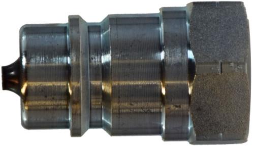 Plug ISO-A Interchange 1 NPT ISO-A QD PLUG - ANV1M