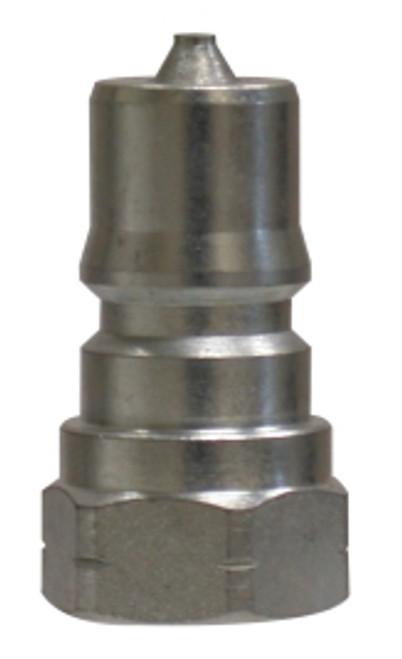 Plug ISO-B Interchange 1/4 ISO-B QD PLUG - HNV14M