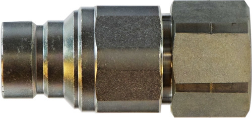 Plug Flush Face 1/2 FNPT FLUSH FACE PLUG - FF12M