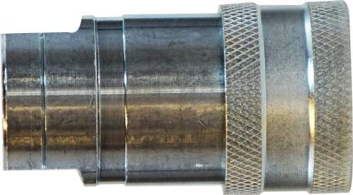 Female Pipe Coupler AG Interchange 3/8 AG ISO5675 QD COUPLER - NV38F