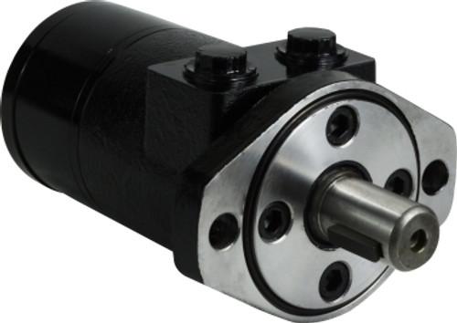 Hydraulic Motor 118 DSPLC HYD MOTOR - MMPH125