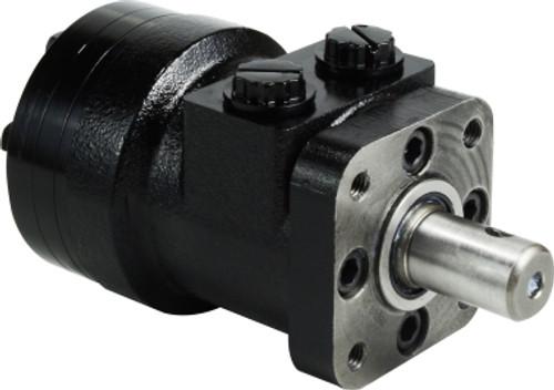 Hydraulic Motor 124.9 DSPLCMNT HI TORQ QT MOTOR - MMRS125