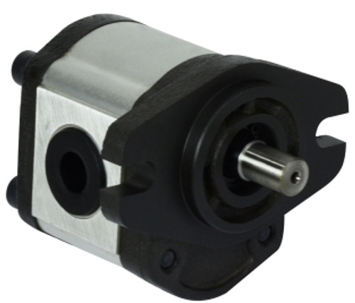 Hydraulic Gear Pump .37 DSPLCMNT 3625PSI HYD GR PUMP - MGPF1061