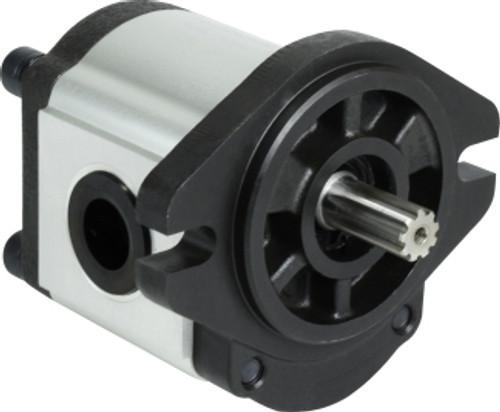 Hydraulic Gear Pump .73 DSPLCMNT 3650PSI HYD GR PUMP - MGPF2012
