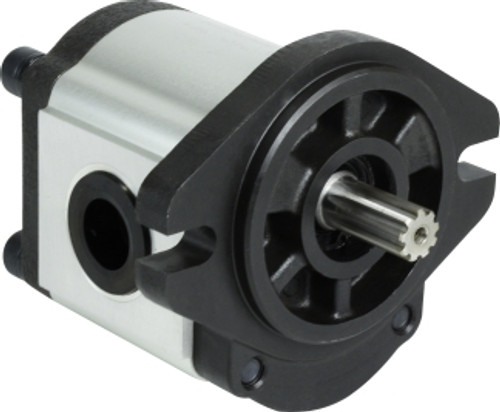 Hydraulic Gear Pump .85 DSPLCMNT 3650PSI HYD GR PUMP - MGPF2014