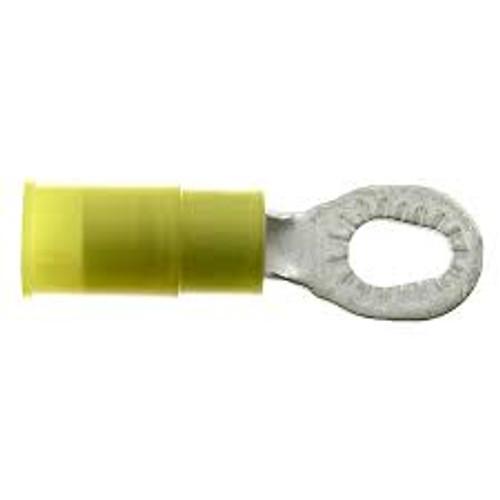 12-10 AWG Nylon Multi-Stud Ring #6-8-10 Stud PK25 - E91206