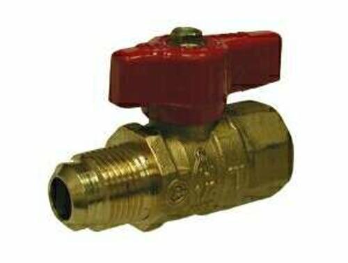 5/8 X 5/8 FLARE GAS BALL VALVE - 943345