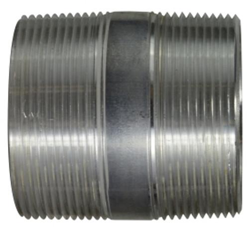 1-1/2 X 3 ALUM NIPPLE - 76143