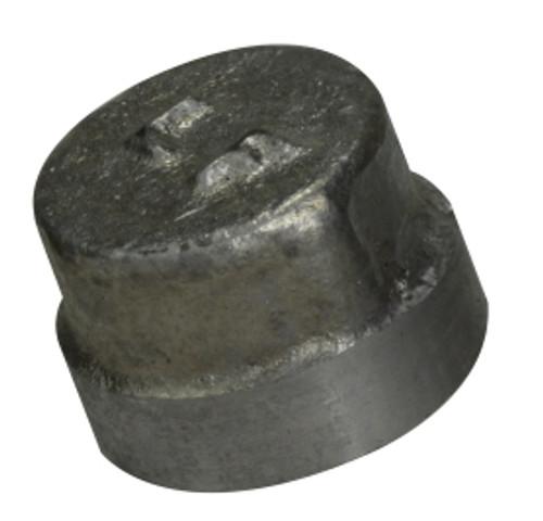 3/8 ALUMINUM CAP - 79472