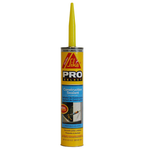 10.1 oz. Limestone Construction Sealant