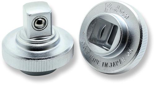 "Koken Z-Series 4756Z | 1/2"" Square Drive Quick Spinner (33.5 mm)"
