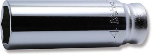 "KOKEN Z-Series 3300MZ-14   3/8"" Square Drive   6-Point Deep Socket"