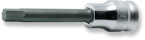 "Koken Z-Series 3010MZ.75-6   3/8"" Square Drive inhex Bit Socket (75mm)"